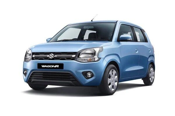 Maruti Suzuki WagonR Leaves Alto, Swift Behind To Be Best-Selling Car