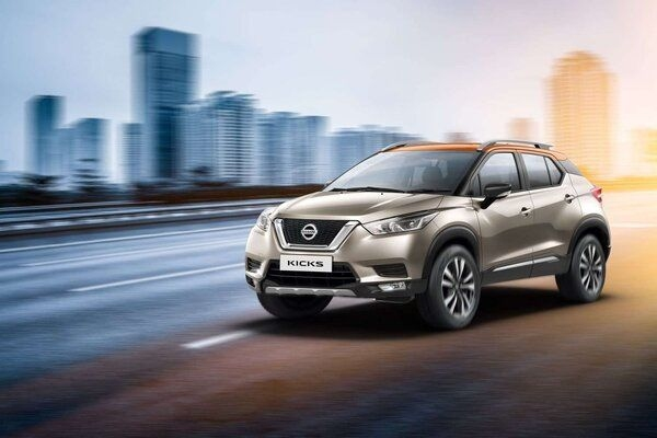 Nissan Kicks and Datsun Go Range To Come With CVT Gearbox This Festive Season