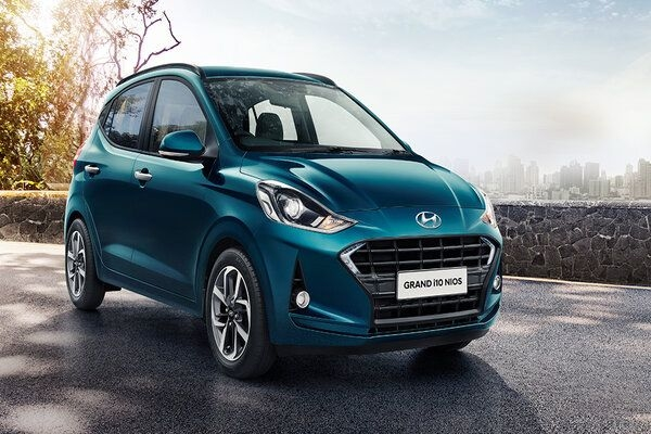 Hyundai Launches Grand i10 NIOS in India, Prices Start at Rs. 4.99 Lakhs