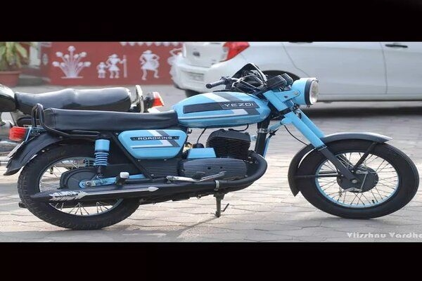 Lambretta To Yamaha RX-Z; Old Timey Bikes With Huge Used Market Potential