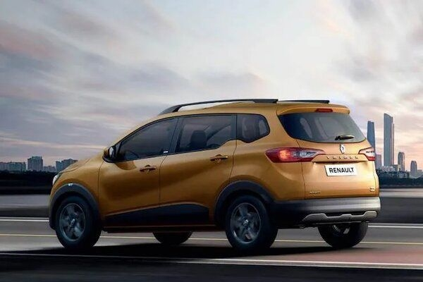 After Hyundai Venue, Renault Too Working on Sub-4m Compact SUV; Claims Report
