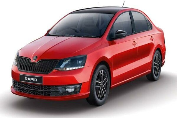 List of Skoda Discounts and Price Drop for Month of August