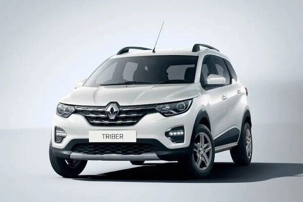 French Carmaker Renault Launches Triber Compact MPV in Indian Market
