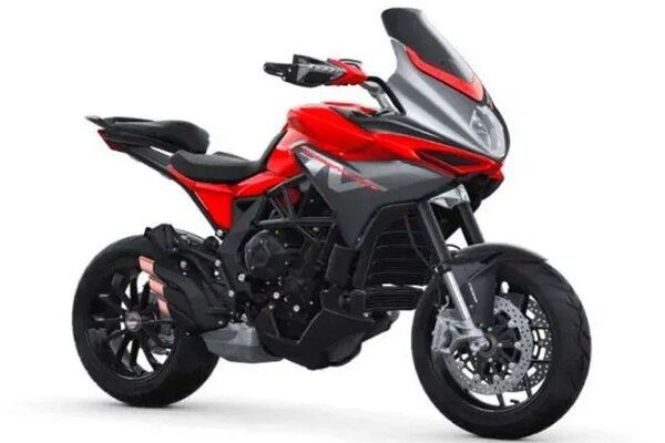 MV Agusta Launches Turismo Veloce 800 in India, Prices Start at Rs. 18.99 Lakhs
