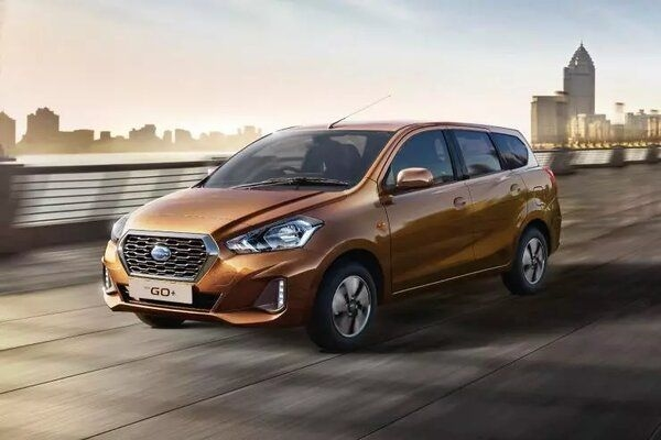 Datsun Go & Go Plus To Become Cheapest CVT Automatic Cars in India