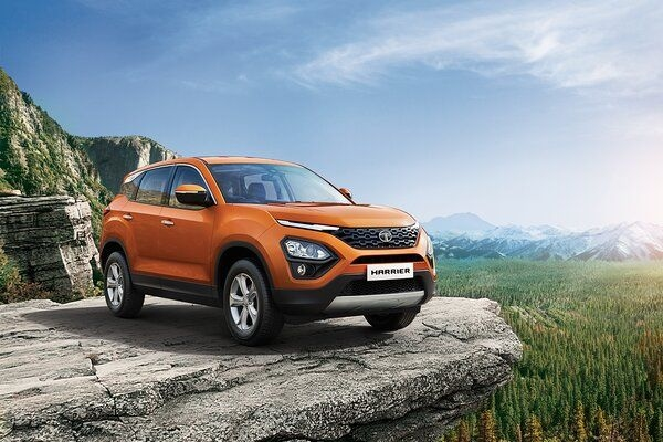 Now Enjoy Five-Year Extended Warranty With Tata Harrier SUV