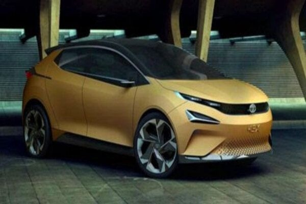 Tata Sets January 2020 Launch Timeline for Altroz Premium Hatchback