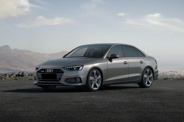 Audi A4 facelift Launched at Rs. 42 Lakhs