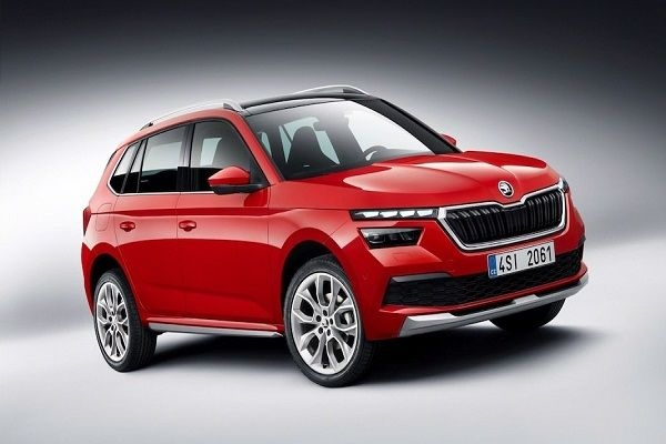 Indian Variant Skoda Kamiq to be Launched Soon
