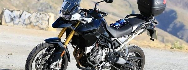 TRIUMPH TIGER 900: READY TO ROAR ON INDIAN ROADS ON DECEMBER 3