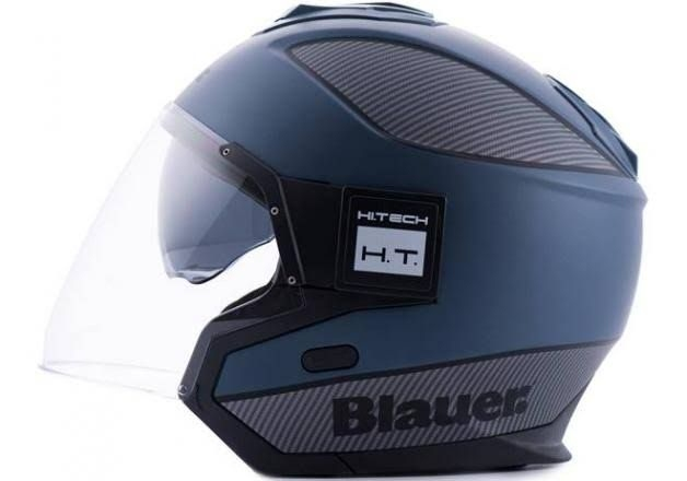 Blauer HT helmets Launched At Rs.10,000 By Steelbird, Aims for Premium Category