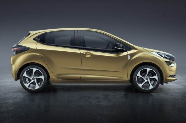 Tata Altroz  Specifications