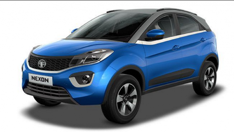 Tata Nexon EV To Make Its Global Debut In India on December 17