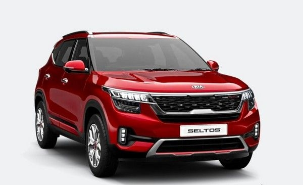Kia Sells 14,005 Units of Seltos SUVs in November 2019