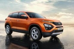 Tata Offering Discount of Rs. 1.75 Lakhs on Tata Harrier