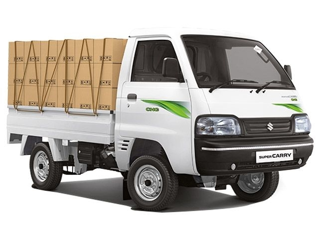Maruti Suzuki Sells 50,000 Super Carry Mini-Trucks in Just 3 Years