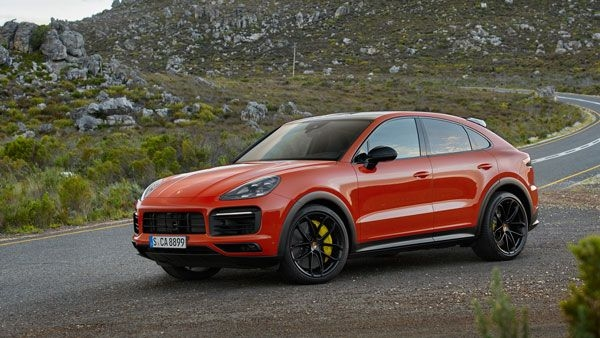 Porsche Cayenne Coupe Launched In India at Rs 1.31 Crore