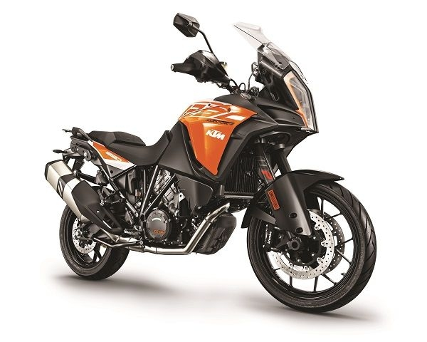 Ktm Dealers Start Taking Unofficial Bookings For KTM 390 Adventure At Rs 20,000