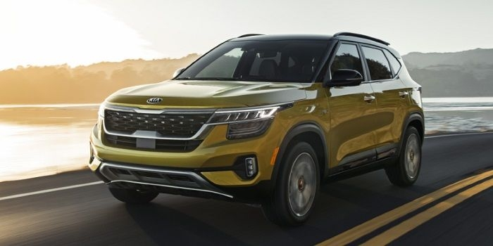 Kia Eyeing to Launch The Seltos EV In Coming Months