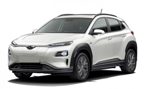 Hyundai planned to launch 44 e-vehicles by 2025
