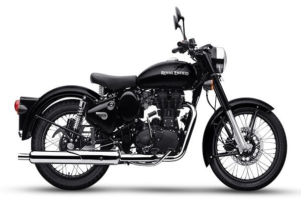 Bookings open for BS6 Royal Enfield Classic 350