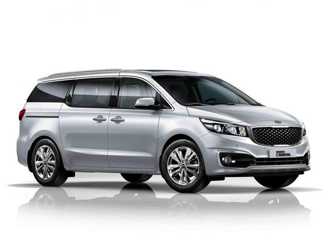 Kia's Carnival to be launched on February 5 in Indian Market