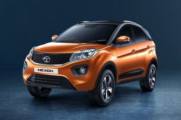 Facelift Tata Nexon ready to launch