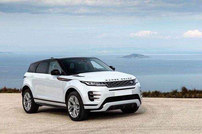 Launch of 2020 Land Rover Range Rover Evoque Planned this Month
