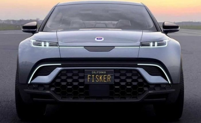 Fisker is Keen On Launching Its All-Electric Ocean SUV in India