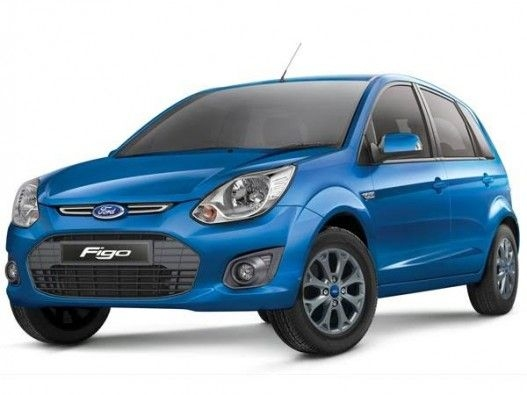 Ford Figo Automatic Variant discontinued