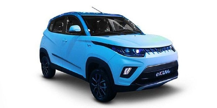 Mahindra eKUV100 Probably To Be Priced Rs. 9 Lakhs in Auto Expo 2020