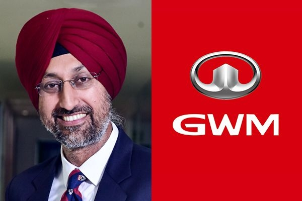 Great Wall Motors Appoints Hardeep Singh Brar as Director Marketing & Sales