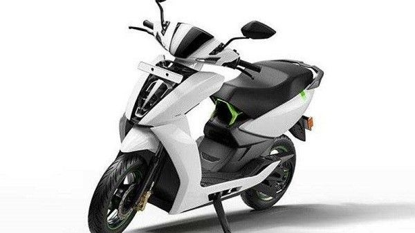 Ather 450X Price in India