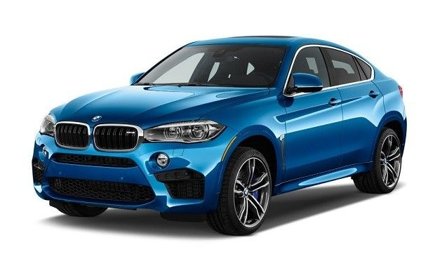 BMW X6 Specifications and Price