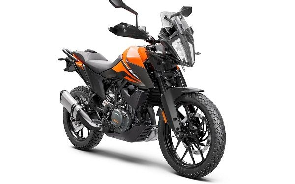 KTM 390 Adventure Launched at Rs. 2.99 Lakhs