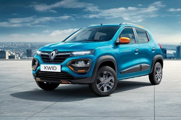 BS6 Renault KWID & Renault Triber Launched in India