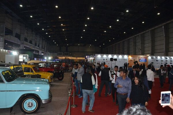 Chinese Delegates Not To Visit India For Auto Expo 2020