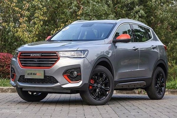 Great Wall Motors to Unveil 4 Vehicles at Auto Expo 2020