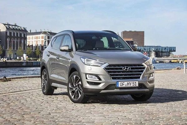 Hyundai to Unveil Tuscon Facelift on 5th of February 2020
