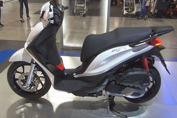 Piaggio to Launch Two New Vehicles at Auto Expo 2020
