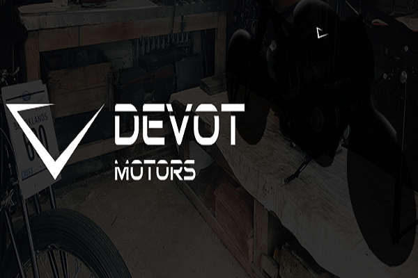 Devot Motors to Unveil Electric Motorcycle at Auto Expo 2020