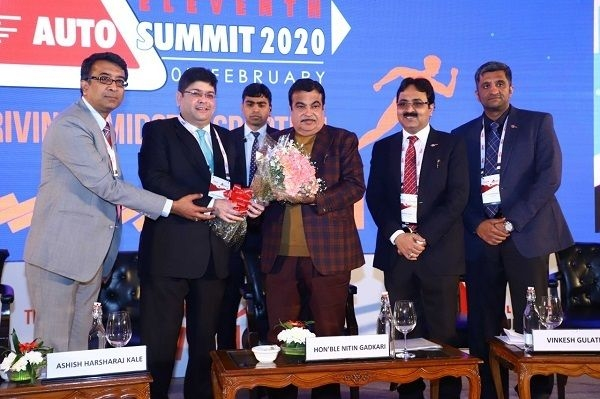 FADA 11th Edition Auto Summit 2020 concluded in New Delhi