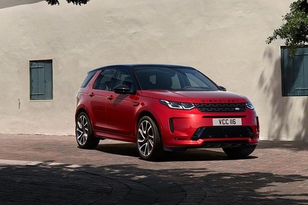 Land Rover Discovery Sport 2020 Launched At Rs 57.06 Lakh In India