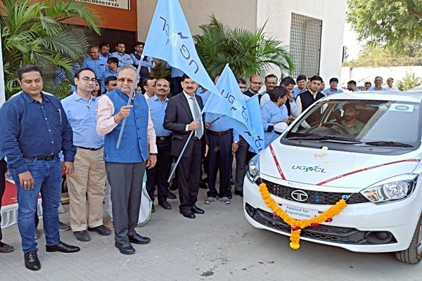Tata Motors to supply Tigor EVs to Uttar Gujarat Vij Company Ltd. (UGVCL)