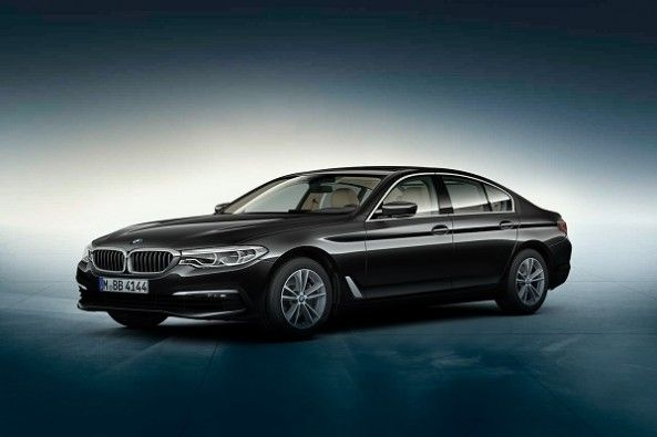 New BMW 530i Sport Launch Date