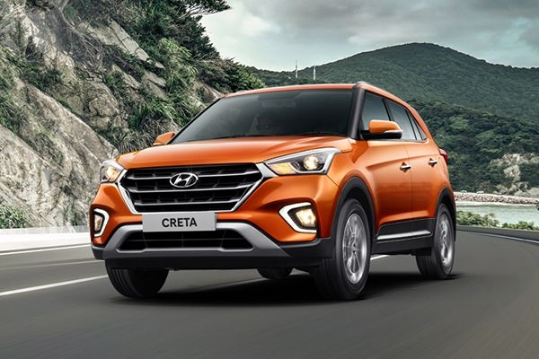 Hyundai Creta BSIV features discount of up to Rs 1.15 lakhs