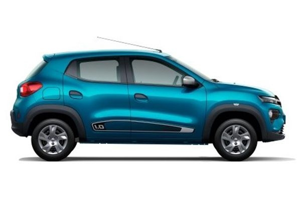 Renault Kwid February 2020 Discount offer