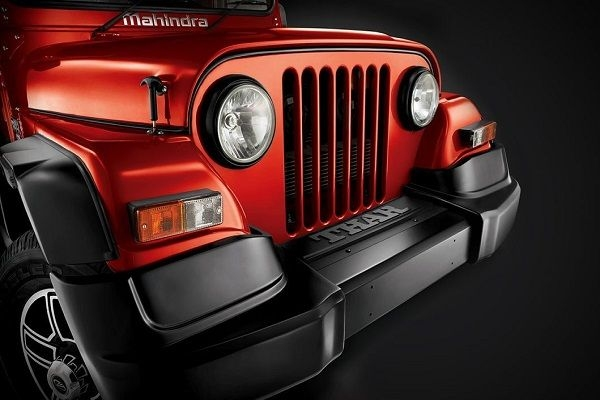 New-Gen 2020 Mahindra Thar : What to Expect