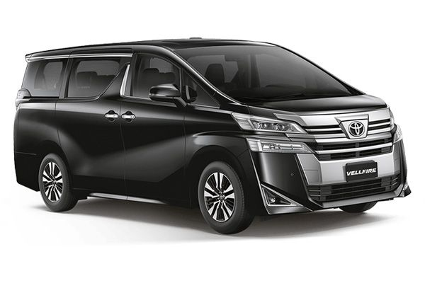 Upcoming Toyota Vellfire MPV - Top 5 Things to Know