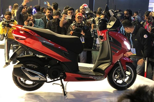 Upcoming Maxi Scooters launching in India